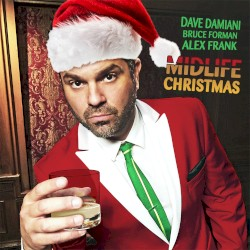 Dave Damiani - Santa Claus Is Coming to Town