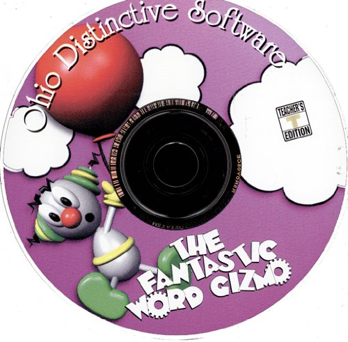 The Fantastic Word Gizmo