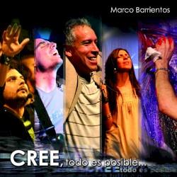 Marco Barrientos - Enmudece mi voz