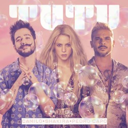 Camilo, Shakira y Pedro Capo - TUTU remix