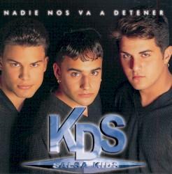 Salsa Kids - Déjame Un Beso