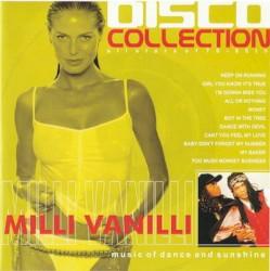 Milli Vanilli - I'm Gonna Miss You