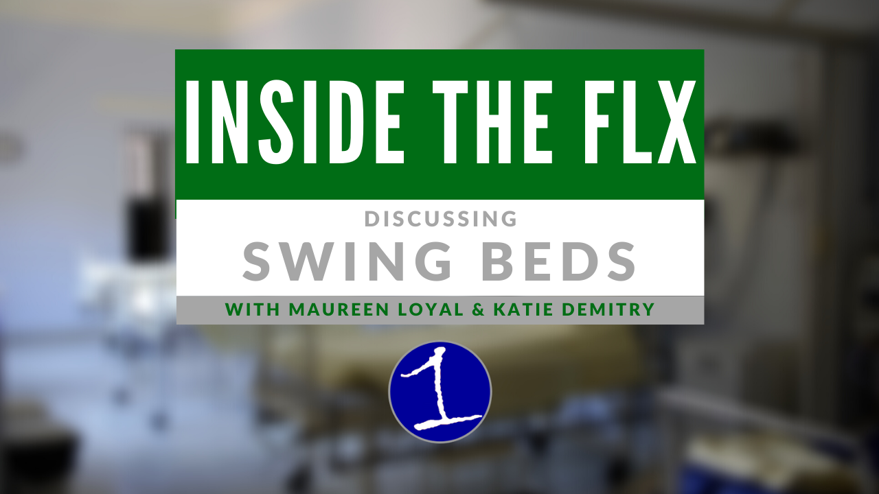 INSIDE THE FLX: Discussing health outcomes through Swing Bed Program at Finger Lakes Health (podcast)