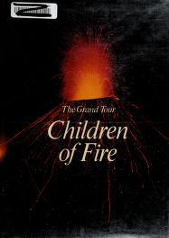 Cover of: Children of Fire Grand Tour | Flavio Conti