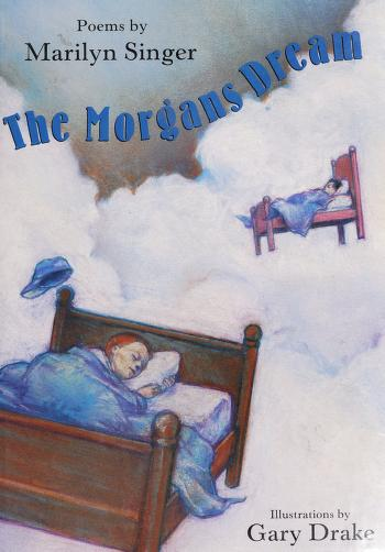 The Morgans' dream by Marilyn Singer