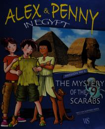 Cover of: The mystery of the 9 scarabs | Giada Francia